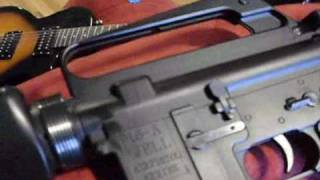 Review - M16A2 Airsoft Gun
