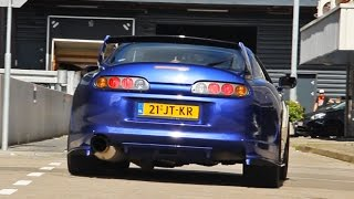 LHD Toyota Supra 2JZ Turbo | Fast Pulls, Very Smooth