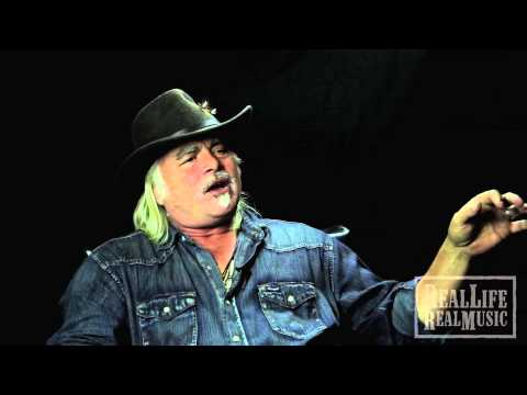 Hal Ketchum on Early Influences