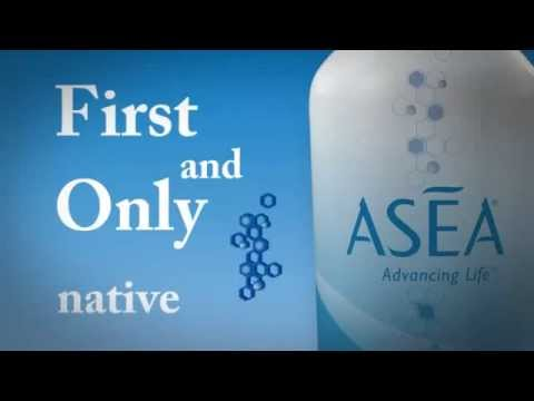 ASEA First  ONLY Redox Signaling Supplement