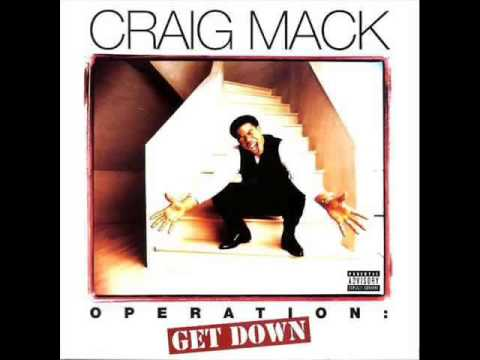 Craig Mack - Jockin' My Style (Instrumental)