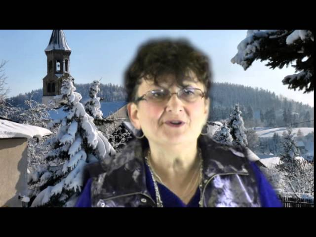 Lorraine Stevenson Winter Wonderland from Swingin Christmas album
