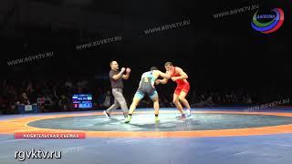 На международном турнире во Владикавказе дагестанские вольники завоевали 4 награды