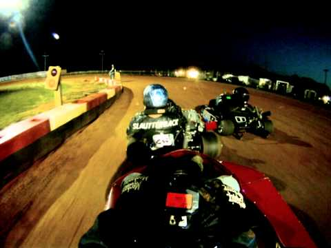 Bill Sube - Selinsgrove Raceway Park 8-16-2013
