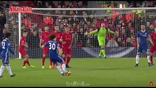 Tin Thể Thao 24H Hôm Nay (19h45 - 1/2): Liverpool Và Chelsea Bất Phân Thắng Bại Tại Anfield