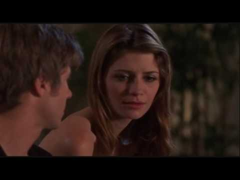 The O.C. - ♫ Nine Lives ♫ {Marissa Scenes 1x25 #8}