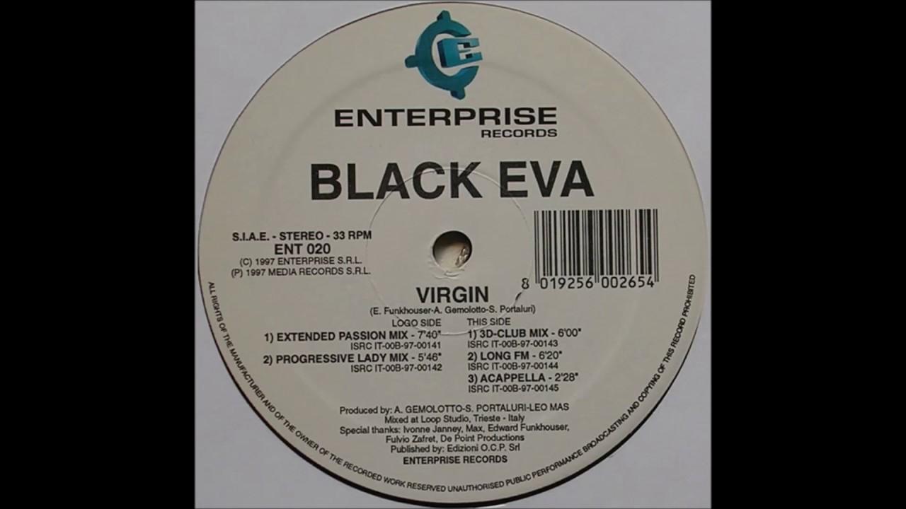 Eva Virgin