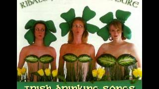 Irish Drinking Songs - Album 3 - Ribald Irish Drinking Songs