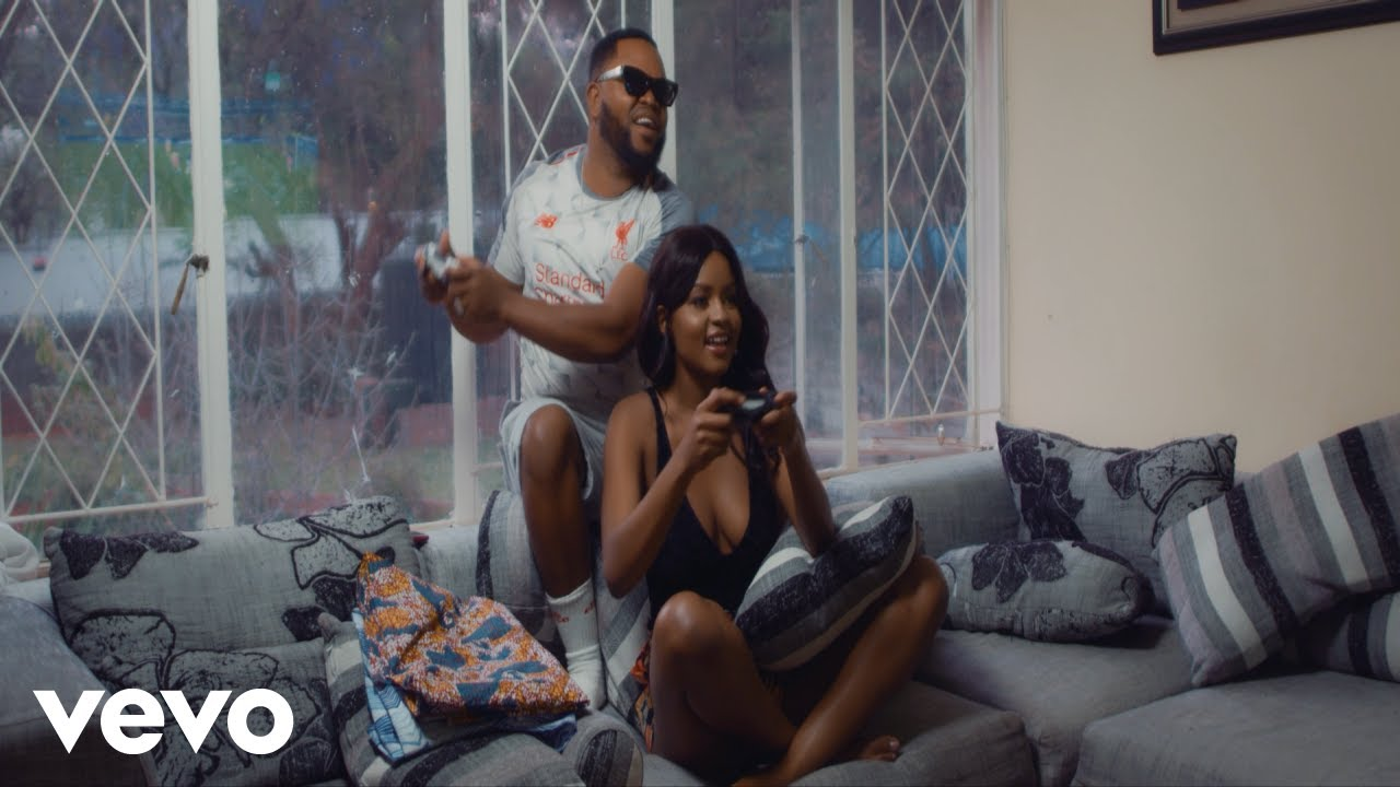 Download EXQ - Zuva Rese (Official Video) ft. Ti Gonzi