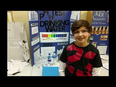 Meadow Montessori School Science Fair How To Video