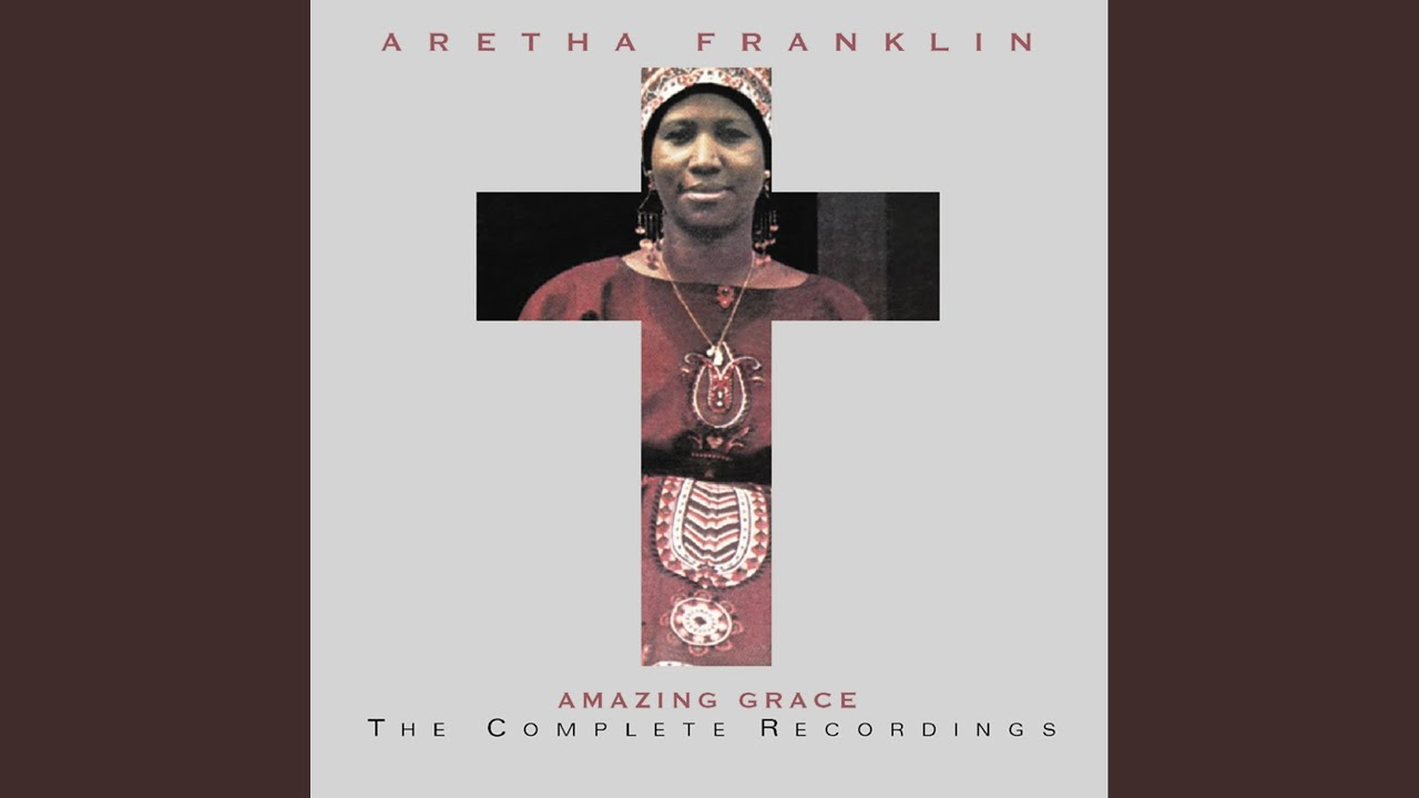 Aretha's Bridge: One Song That Carries The Weight Of Gospel