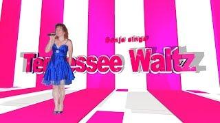 Video Sonja sings Tennessee Waltz (deutsche Version) download MP3, 3GP, MP4, WEBM, AVI, FLV Agustus 2018
