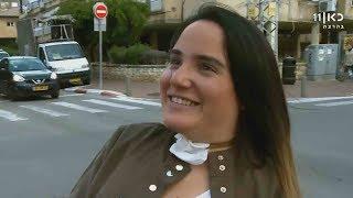 סגרה מעגל: ירדן מצאה את הנהג שכמעט הרג אותה