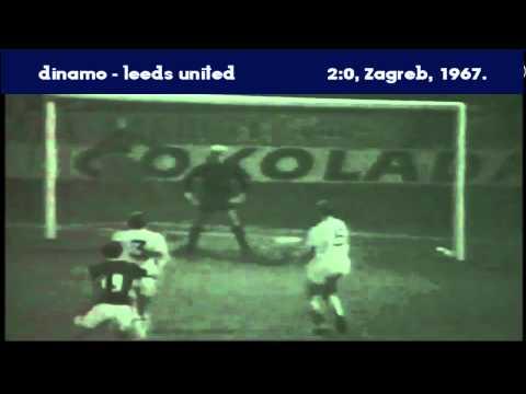 VIDEO: DINAMO - LEEDS 2:0, 1967., Kup velesajamskih gradova