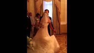 Свадьба племянницы