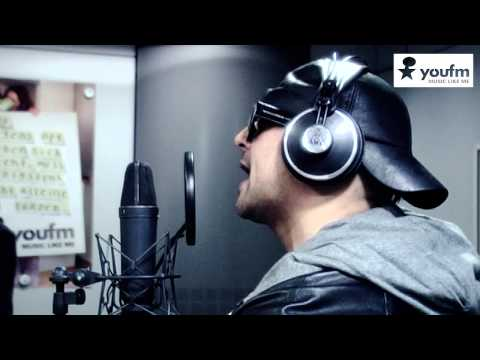 "SEAN PAUL - ""Other Side Of Love"" im YOU FM Style 