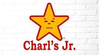 CHARLS JR. ad