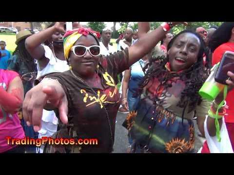 Philadelphia Carnival 2013