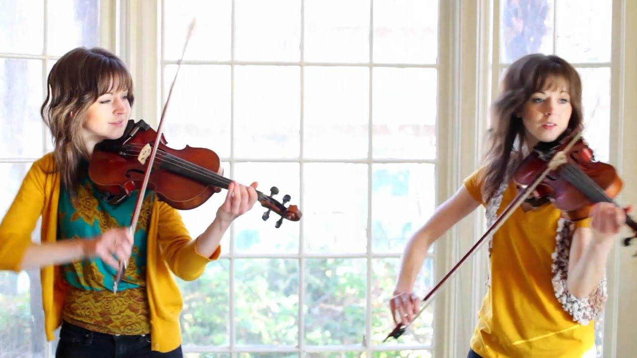 Zelda Violin Duet - Lindsey Stirling