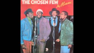 The Chosen Few - Candy, I`m So Doggone Mixed Up breaks