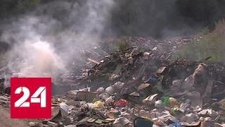 Активисты ОНФ подключают губернаторов к генеральной уборке