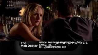 The Mob Doctor - Official 102 / Season 1 Promo (Family Secrets)