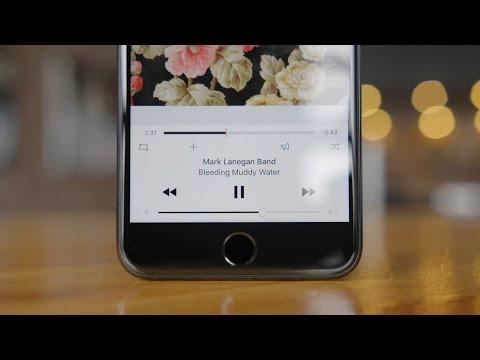 Обзор «музыки» VK: зачем платить?