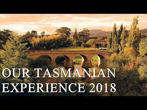 Tasmanian Experience 2018 - Road Trip Tour