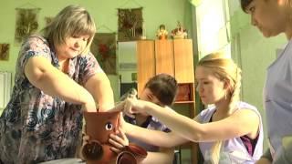 Мастер - класс мастера производственного обучения ГБОУ РХ СПО ЧМТТ