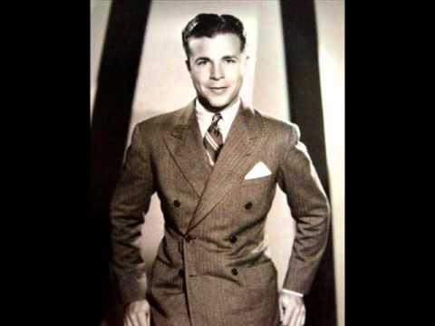 Dick Powell - Roses in December (1937)