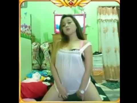 18+ bigo live hot mama muda joget striptis