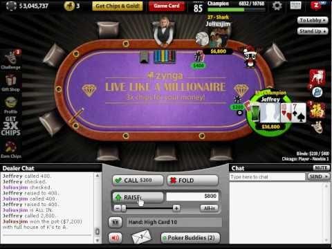 beeinflussung fur poker spieler