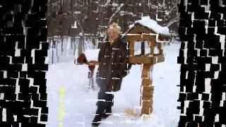 ПАДАЕТ СНЕГ.   поёт Сальваторе Адамо