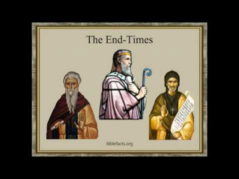 The End Times by the Church Fathers