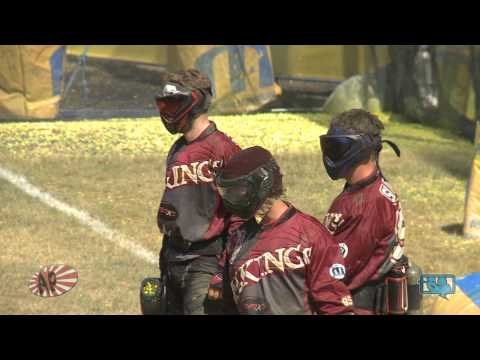 Millennium Series 2015, Campaign Cup Finals ML Kings Prague vs. Toulouse Tontons