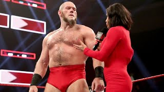 8 Great Talkers WWE Didn't Let Speak