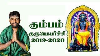 கும்பம்  ராசி  குருப்பெயர்ச்சி பலன்கள் 2019-2020 |KUMBAM RASI Gurupeyarchi |
