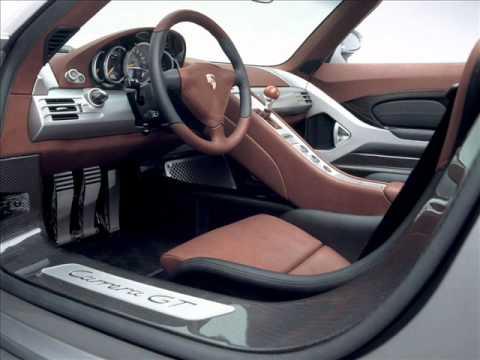Топ самых роскошных авто 2012