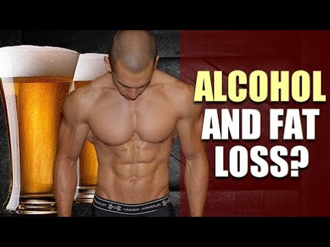How Alcohol Can Ruin Fat Loss (Not What You Think)