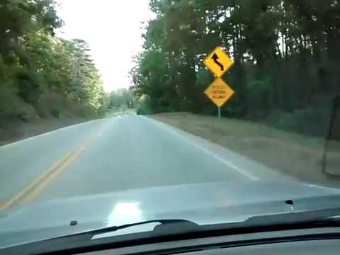 Driving from  Lawrenceville, GA  to Lula, GA and back on 10 20 17 6