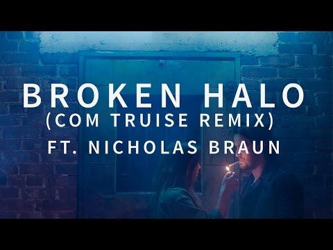 Phantoms - Broken Halo (Com Truise Remix)