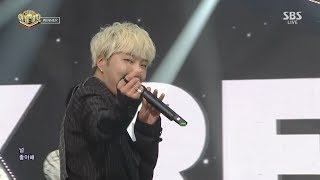 WINNER - 'REALLY REALLY' 0528 SBS Inkigayo