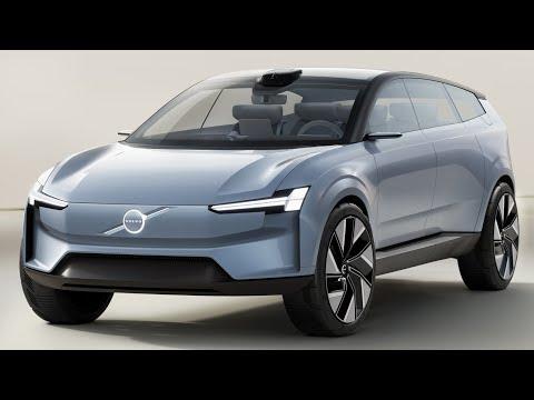Volvo Cars Tech