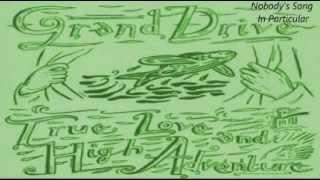 Grand Drive - Nobody