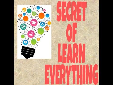 learning methods in memorization Learn nine memorizing techniques to help you use the rote method and memorize through how you respond to different learning styles and find the best way to.