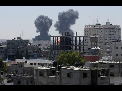 As Gaza Ceasefire Collapses, Israel Kills Dozens Following Soldier's Capture in Rafah