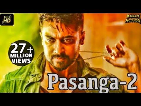 Pasanga 2 Full Movie | Hindi Dubbed Movies 2019 Full Movie | Surya Movies