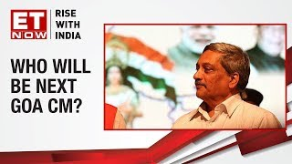 Tejas Mehta, Political Commentator speaks about potential candidates for next Goa CM