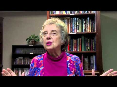 Mary Ann Stewart--Confessing Cleanses