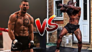 Yuri Boyka VS Giga Ovgod - The Next Fighter 🔥 [undisputed 5]